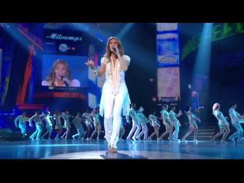 Celine Dion- River Deep Mountain High- Live In Las Vegas A New Day.... - YouTube