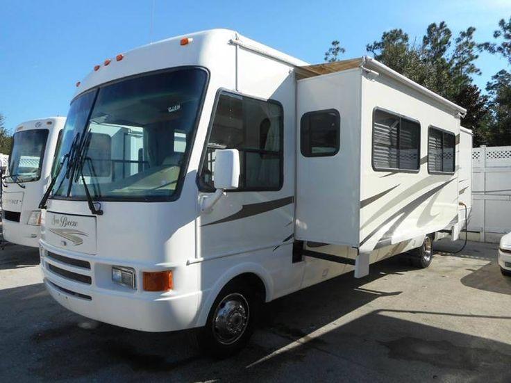 2005 National RV Sea Breeze 1341, Class A - Gas RV For Sale in Oakland, Florida | Thurston Auto & RV Sales RV0574 | RVT.com - 201864