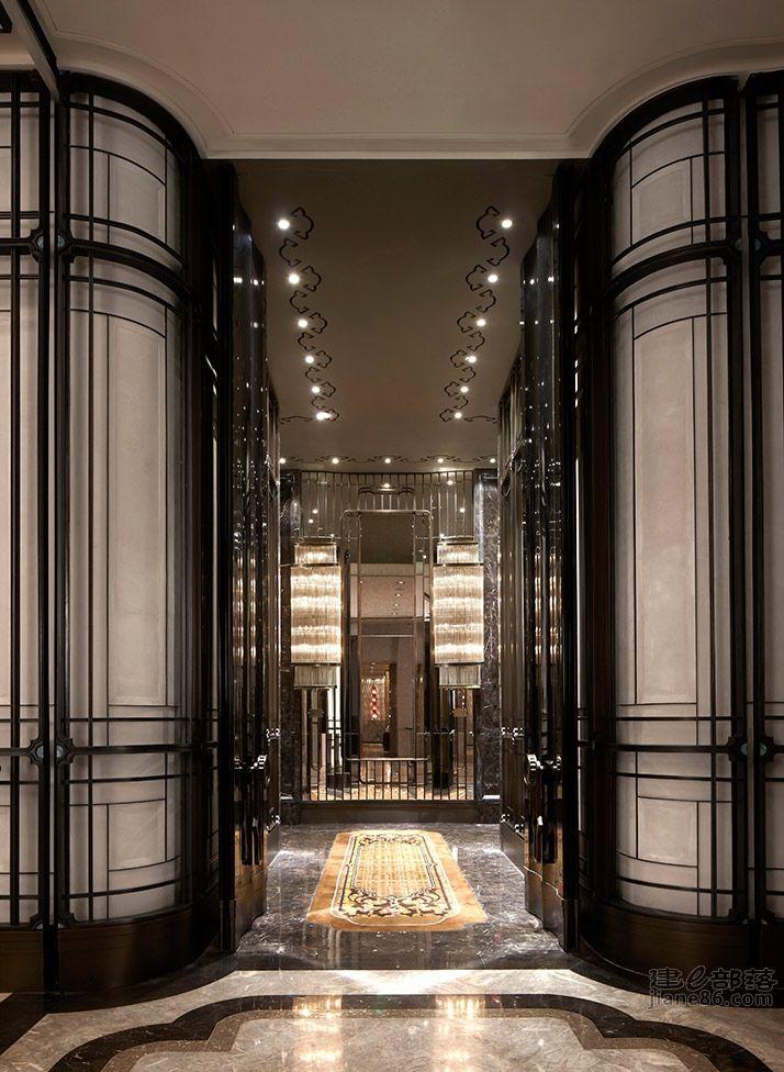 AB Concept 设计新作-上海四季酒店尚席餐厅【7P】_餐饮与会所_建E设计部落 - Powered by Discuz!