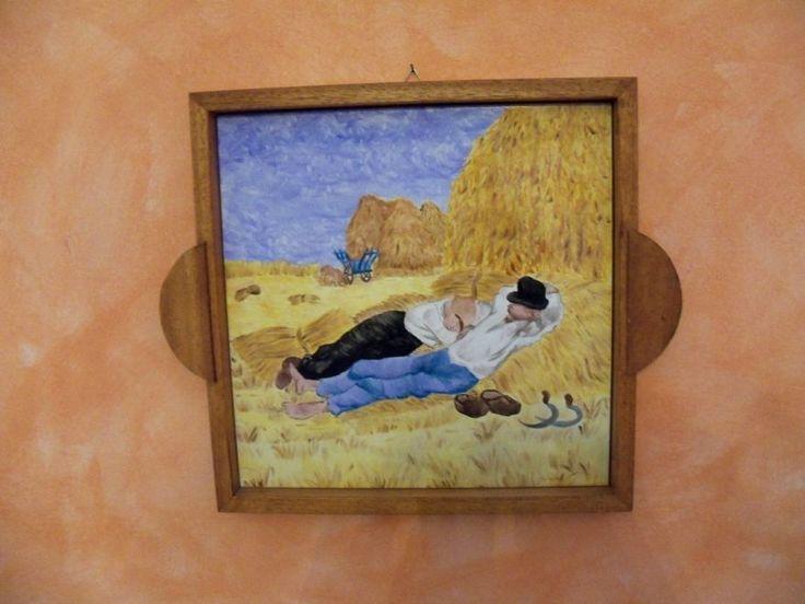 Da Van Gogh.