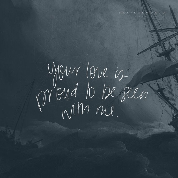 Brave New World | Bethel Music