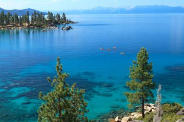 South Lake Tahoe Kayak Rental
