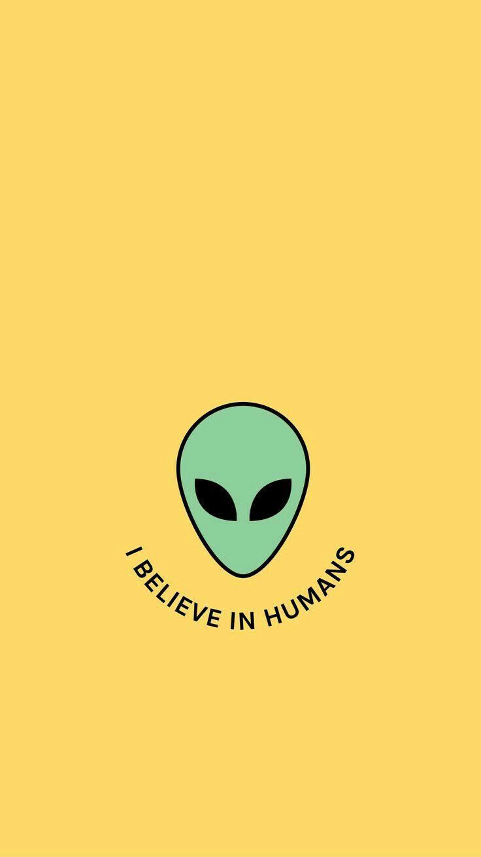 Good Vibes Quotes Wallpaper Alien Wallpaper Tumblr