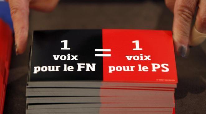 Interview le FN en tête aux Européennes: comment expliquer la jouissance des médias face aux enquêtes d'opinion sur le parti de Marine Le Pen? Atlantico