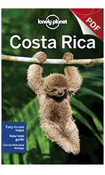 Top 7 Places to Eat Pineapple in Costa Rica eBook Travel Guides and PDF Chapters from Lonely Planet: