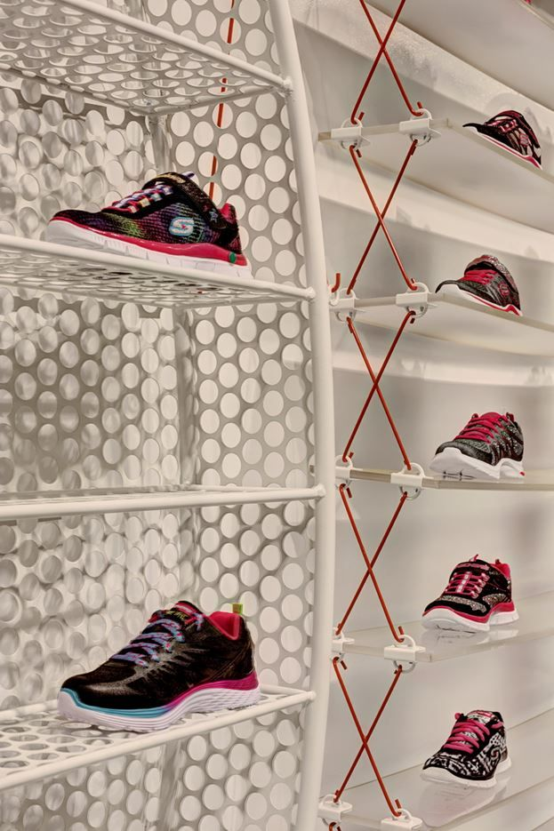 Skechers TR - Kids Showroom - Picture gallery