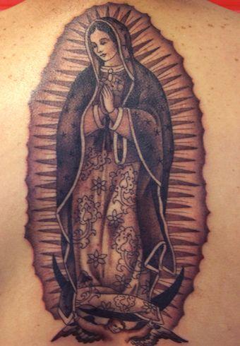 I want 1.. with color tho Dan Gilsdorf Tattoos - Tattoos.net