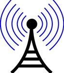 This signifies a good reliable WiFi signal and a decent speed when using it.