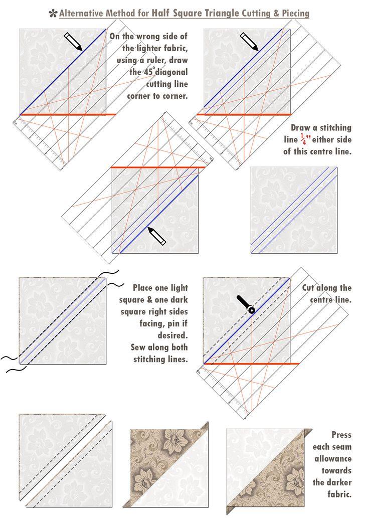 5 Iced Tea Collection Cushion pattern piece 1b