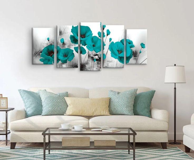 Sala Set, Mini Loft, My Dream Home, Couch, Cool Stuff, Creative, Furniture, Home Decor, Paintings