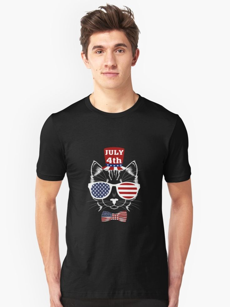 4th of July Meowica American Patriotic Funny Cat by TeeHome.  1776,4th july,4thjuly,4thofjuly,4july,4 july,4th of july,fourth july,fourth of july,july 4th,july fourth,meowica,ameowica,amurica,merica,independence day,independence 2017,independence day 2017,memorial day,national day,veterans day,uncle sam,usa kitty,usa kitten,funny american cat