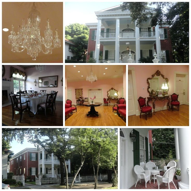 Where To Stay In The Garden District Of New Orleans The Hubbard Mansion Bed Breakfast