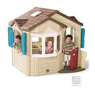 17 Best Images About Playhouses On Pinterest Kid