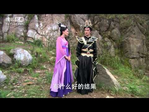 剑侠10 11 12 【720P】超清版 A Chinese Immortal Story ep10 11 12