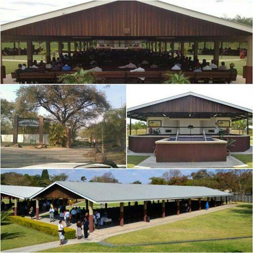 Harare Assembly Hall Zimbabwe 3 000 Seats Salao De Assembleias De Harare Zimbabue 3 000 Lugares Kingdom Hall Hall Seating House of assembly zimbabwe