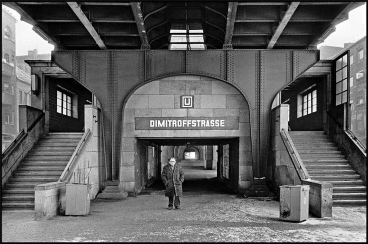 Gerd Danigel: Fotos aus der DDR - Kinder ohne Sturzhelm - Neue Fotografie