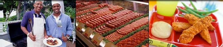 Meat safety: Inspection overview