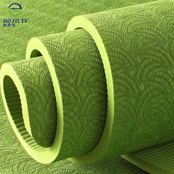Anti slip suede microfiber custom printed fitness eco friendly washable natural rubber yoga mat factory/manufacturer#yoga mat manufacturer#yoga