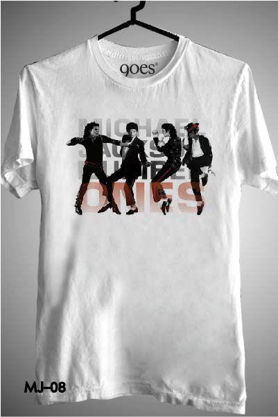 Michael Jackson Thriller T Shirt Kids