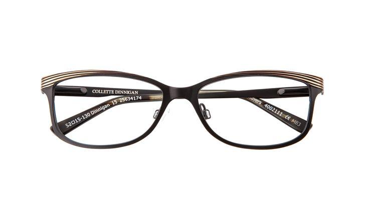 Collette Dinnigan glasses - C.DINNIGAN 15
