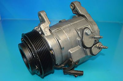 awesome AC Compressor For Chrysler Aspen Dodge Durango 5.7L (1 year Warranty) R67343 - For Sale View more at http://shipperscentral.com/wp/product/ac-compressor-for-chrysler-aspen-dodge-durango-5-7l-1-year-warranty-r67343-for-sale/