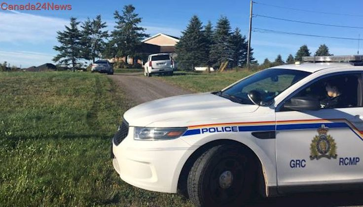 RCMP in Moncton searching for home invasion suspects