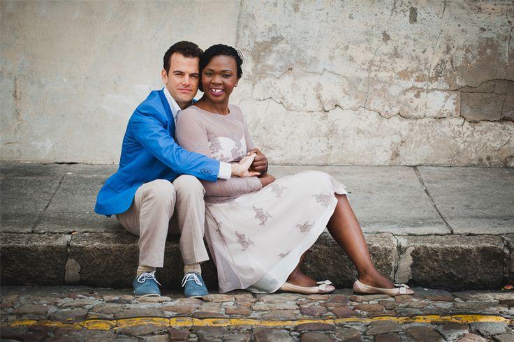 {Real Wedding} Chintu & Martin www.nubianbride.co.za