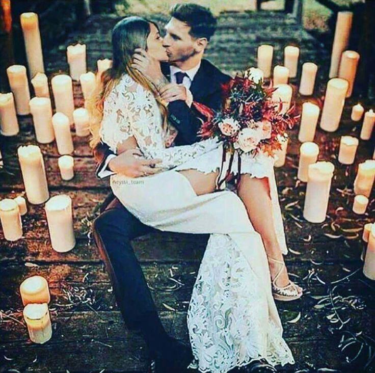 Lionella                                    The perfect couple
