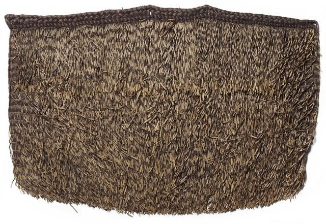 Object: Pihepihe (cloak) | Collections Online - Museum of New Zealand Te Papa Tongarewa