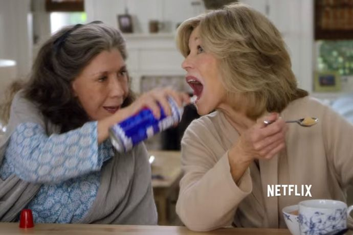 is lilly tomlin gay