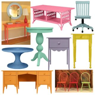 Maine Cottage furniture