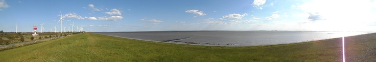 Emden, Ostfriesland