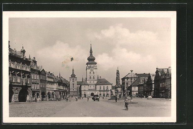 City Žatec / Saaz   Ústecký kraj / Region Aussig   Page 2   old Postcards