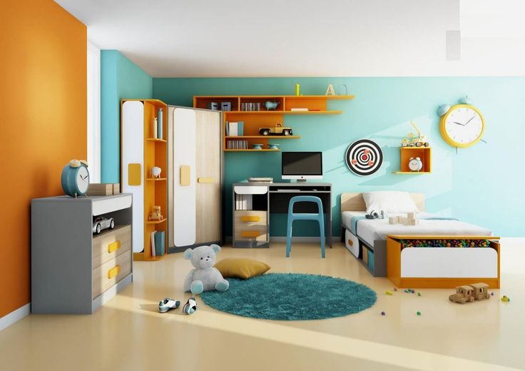 Detská izba Jogo