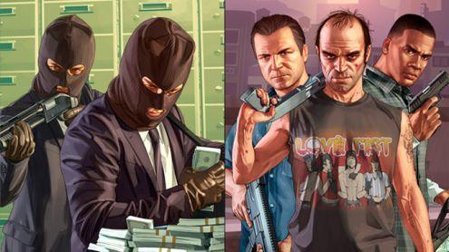 GTA 5 : retardé sur PC et date des braquages en ligne
