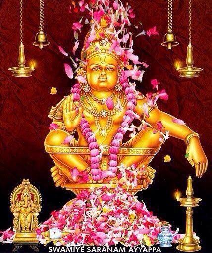 swamy-ayyappan-sabarimala-god