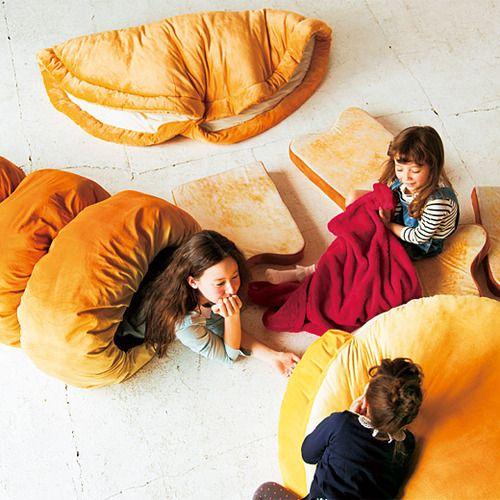 zakka collection [雑貨コレクション]|夢見心地に包まれる  ふんわりビッグパンクッションの会(4回限定コレクション)|フェリシモ