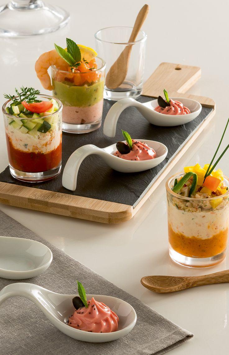 36 best platos y bandejas de pizarra natural images on pinterest trays dishwashers and - Bandejas de pizarra ...