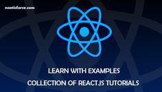 best collection of react tutorials