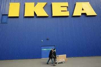 Stop Everything, IKEA Names Have Meanings