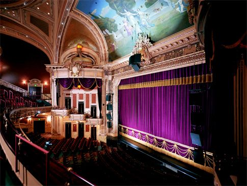 30 Best Images About Stage Curtains On Pinterest Theater