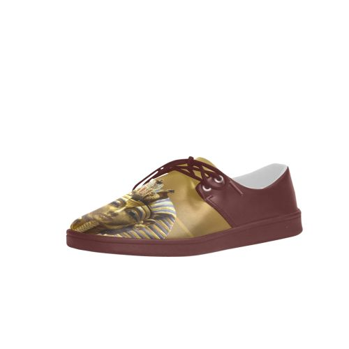 Egypt King Tut Brogue lace up Men's Shoes. FREE Shipping. FREE Returns.
