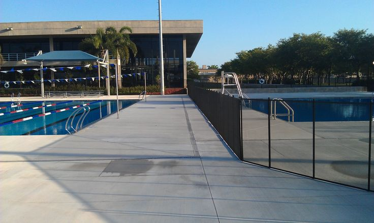 9 Best Miami Florida Pool Fences Images On Pinterest Florida Pool Pools And Swiming Pool