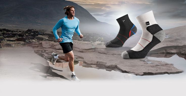Rohner socks - perfect for stocking stuffers for all of the skiers and boarders in our fan