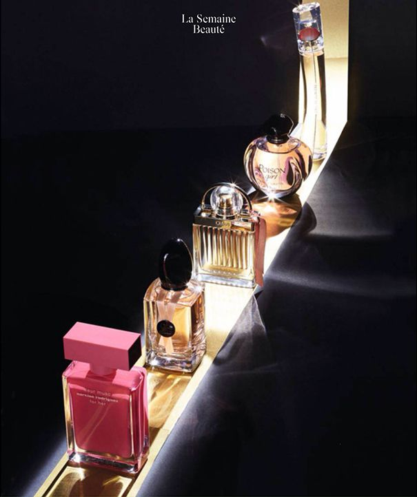 @davinamuller pour L'Express Styles #davinamuller #photography #stilllife #cosmetics #perfume #fashion #parading #paris #france