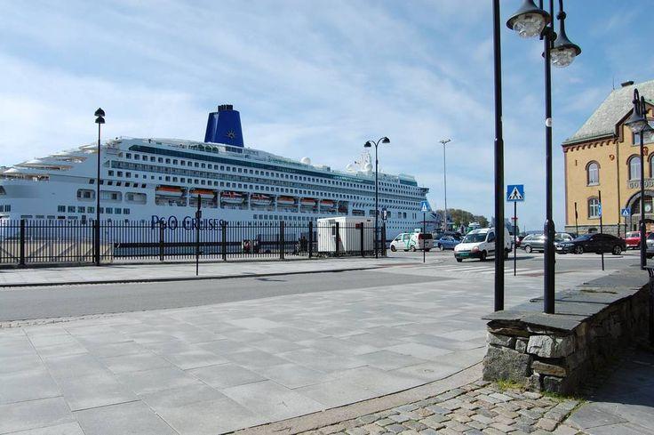 New ferry to Scandinavia, more info: http://www.wirtualnaskandynawia.pl/nowy-prom-kursuje-do-skandynawii/