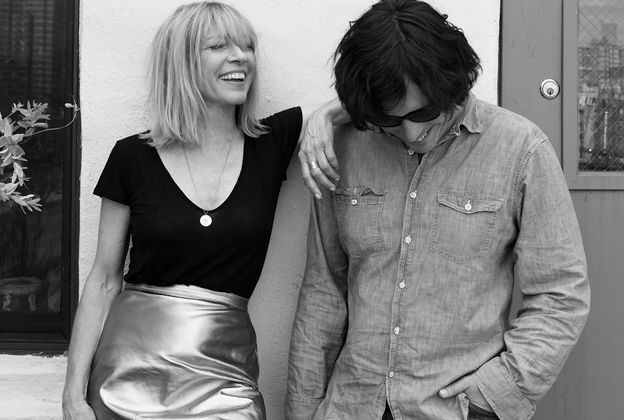 kim gordon | Kim Gordon on Her New Band Body/Head and Missing Sonic Youth