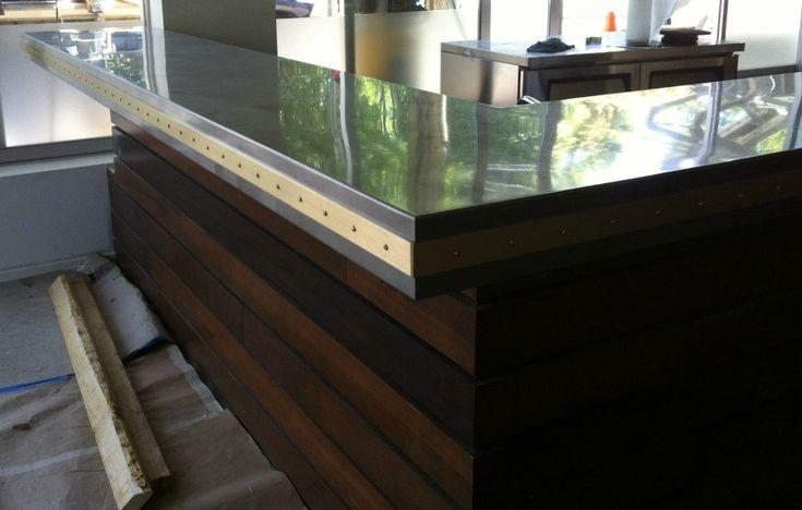 Residential - Custom Metal Fabrication