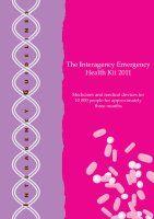 WHO | The Interagency Emergency Health Kit 2011