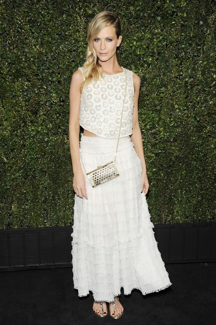 Best dressed - Poppy Delevingne - click through for the week's best dressed list
